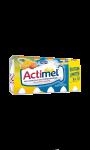 Yaourt à boire multifruits Actimel