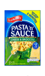 Pasta'n'sauce cheese broccoli - Batchelors