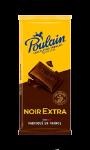Chocolat noir Extra Poulain