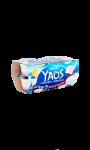 Yaos le Yaourt à la Grecque sur Lit de Myrtilles Nestlé