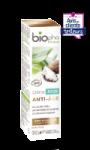 Crème de jour Anti-âge à l'Aloe Vera, Beurre de Karité & Huile d'Argan Biopha Nature