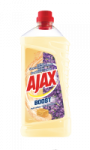 Ajax flacon boost Savon de Marseille et lavande 1,25L