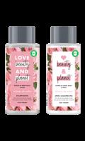 Shampooing ou Après Shampooing Love Beauty & Planet