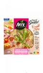 Pizza jambon & mozzarella Mix Buffet