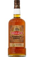 Rhum agricole ambré Bourbon Barrel 41° Dillon