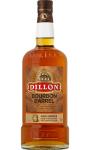 Rhum agricole Dillon Bourbon Barrel 41°