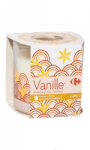 Bougie Vanille Carrefour