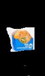 Bagel Saumon Concombre Carrefour Bon App'