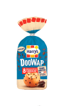 Brioche pépites chocolat sans additifs DooWap