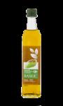 Huile d'Olive aromatisée au Basilic Carrefour