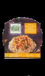 Tajine de légumes épicés Carrefour Veggie