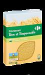 Couscous Filière qualité Carrefour
