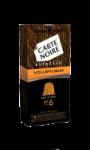 Café en Capsule Espresso Voluptueux Carte Noire
