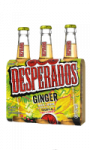 Desperados Ginger 3 x 33cl