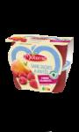 Compote pomme framboise sans sucres ajoutés Materne