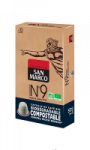 Café en Capsules bio n°9 San Marco