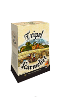 Bière Tripel Karmeliet 6x25cl