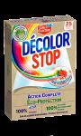 Lingettes anti décoloration Décolorstop Eco-Protection