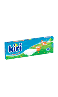 Fromage fondu à la crème de lait Kiri