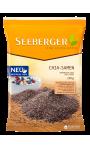 Graines de Chia Seeberger