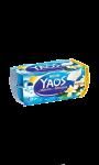 Yaourt à la Grecque Saveur vanille Yaos Nestlé