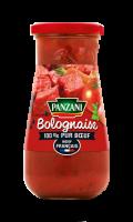 Bolognaise 100% pur boeuf Panzani