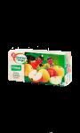 Spécialité de fruits pomme sans sucres ajoutés Douceur du Verger Marque Repère