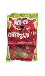 Bonbons Grizzly Carrefour