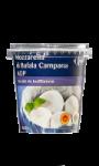 Mozzarella di Bufala Campana AOP Carrefour