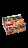 Spécialité Fruits Morceaux Pomme-Rhubarbe Carrefour