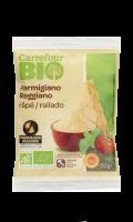Parmigiano Reggiano Râpé Carrefour Bio