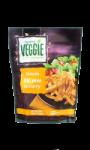 Emincés blé, pois au Curry Carrefour Veggie