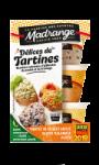 Delice de tartines, saveur méditerranéennes Madrange