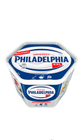 Fromage à tartiner nature Philadelphia