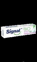 Dentifrice protection naturelle Bio SIGNAL