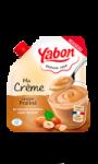 Ma Crème dessert saveur Praliné Yabon