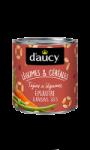 Tajine de légumes, épautre et raisins secs D'aucy