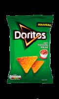 Doritos Sizzling Salsa