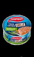 Thon Grillé aux Herbes de Provence Saupiquet