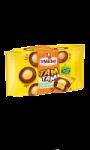 Tam Tam chocolat/chocolat blanc St Michel