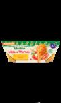 Idées de Maman Céréales Gourmandes Piperade de Légumes Quinoa Blédina