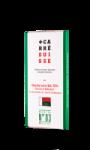 Chocolat extra noir 70% de Madagascar Carré Suisse