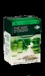 Thé Vert d'Orient Carrefour