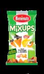 Biscuits Apéritif MIXUPS Jambon & Fromage Bénénuts
