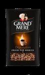 Café dégustation en grains Grand'Mère