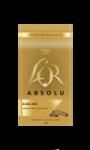 Café en grains L'Or Absolu Sublime