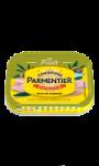 Filets de sardines huile d' olive vierge extra Parmentier