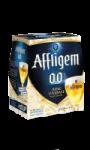 Bière blonde d'Abbaye sans alcool Affligem