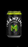 Bière Meantime London Pale Ale