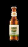 Bière blonde Hop Lager Goudale project